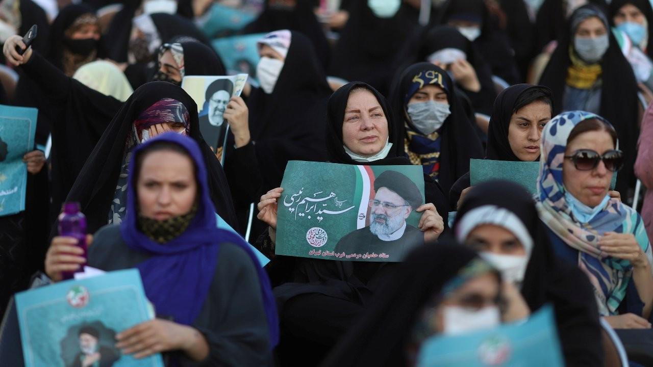 İran'da seçim öncesi Hamaney'den yüksek katılım çağrısı