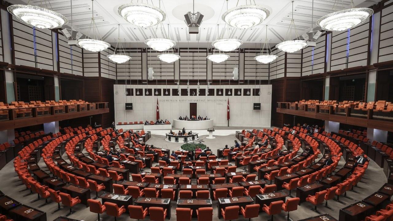 'Dördüncü Yargı Paketi' yarın Meclis'e sunulacak
