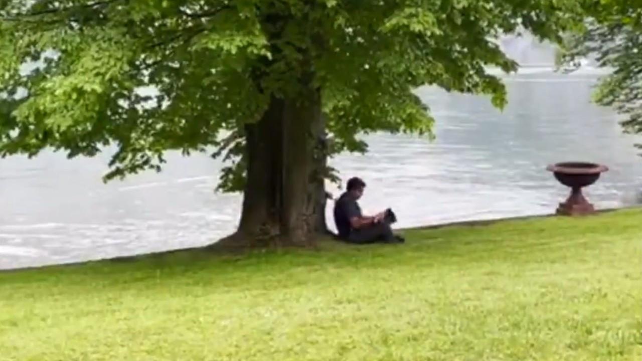 Sezgin Baran Korkmaz'dan 'Ahmet Kaya'lı video