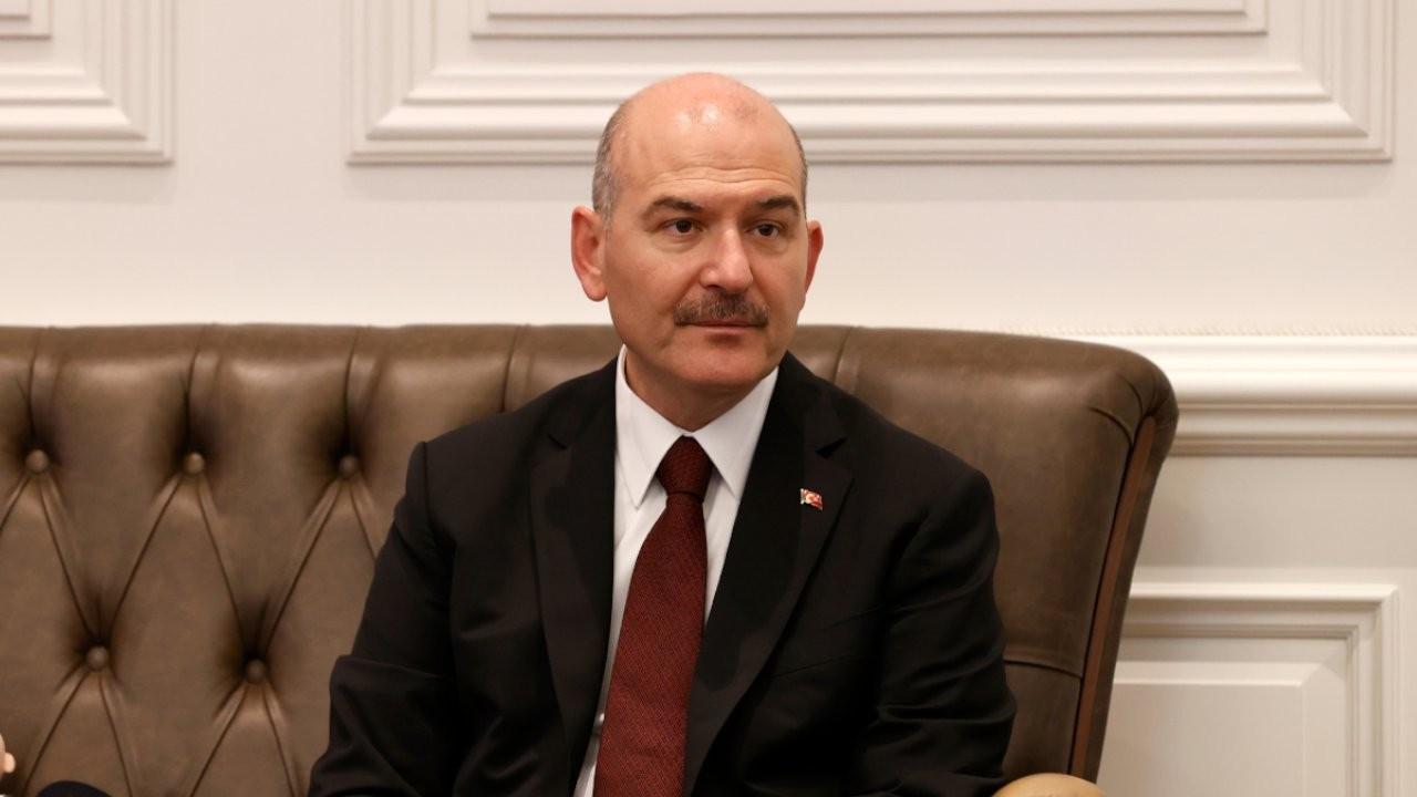 Soylu: Kürt-Türk meselesiyle ilgisi yok