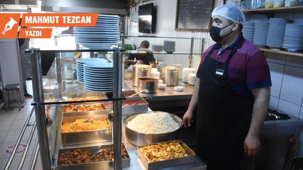 Ankara'nın yemek sipariş platformu tutar mı?