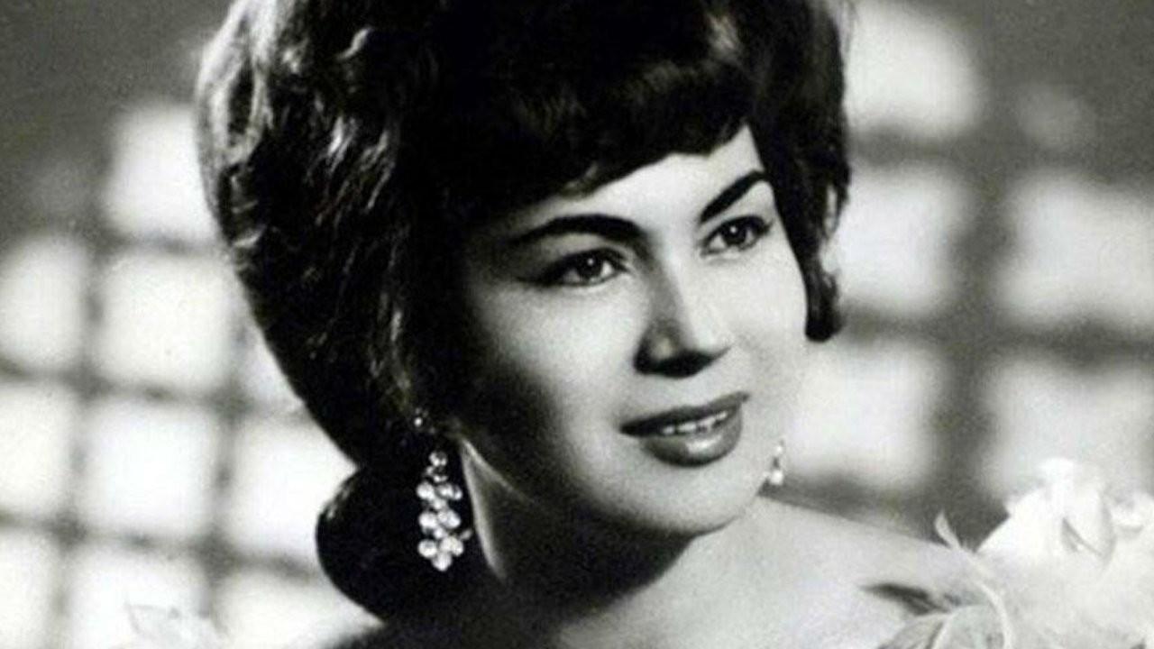 Ses sanatçısı Yıldız Ayhan vefat etti