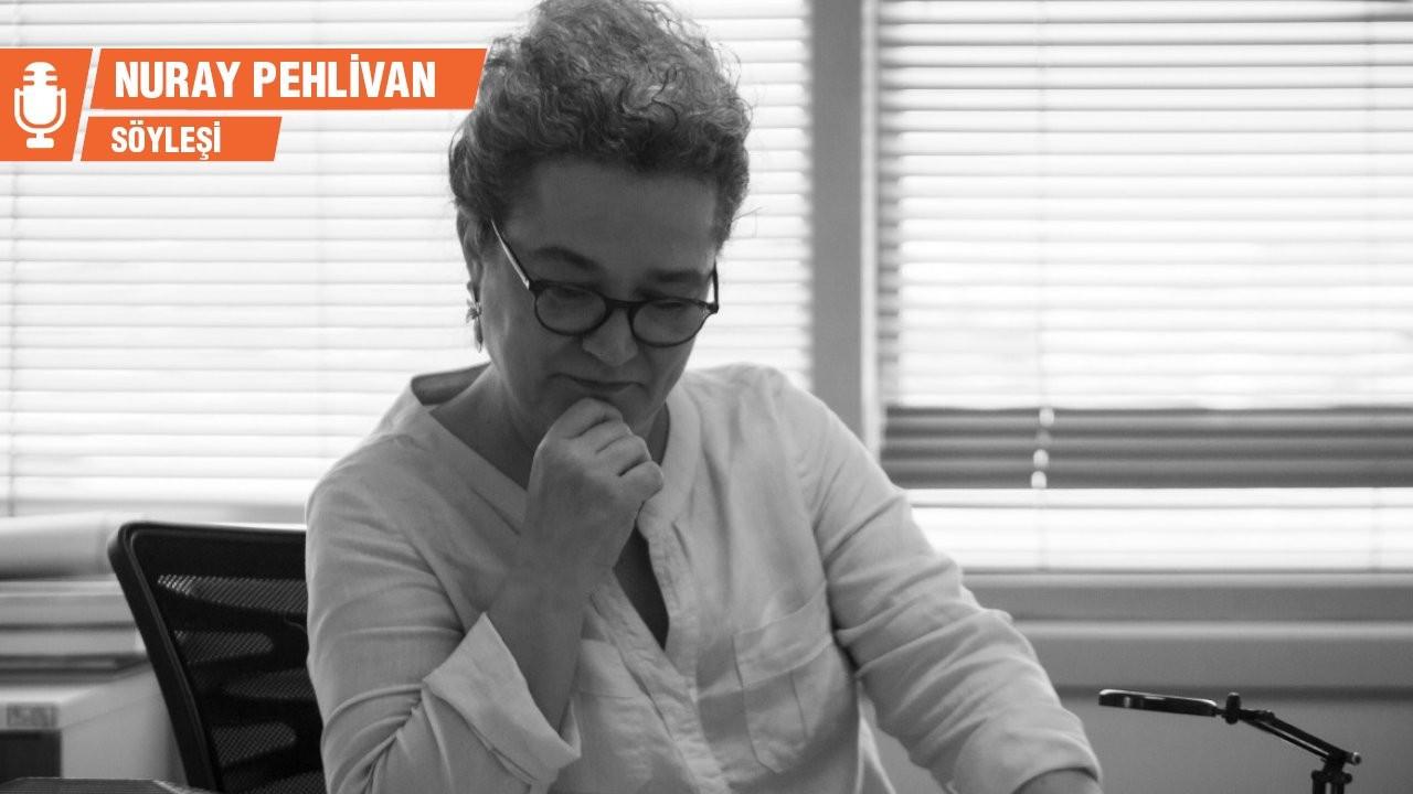 Koleksiyoner Aybala Yentürk: Koleksiyonculukta 'istifleme' yoktur