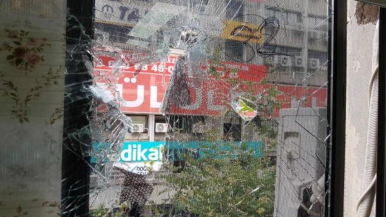 71 barodan HDP'ye yönelik saldırıya ortak tepki