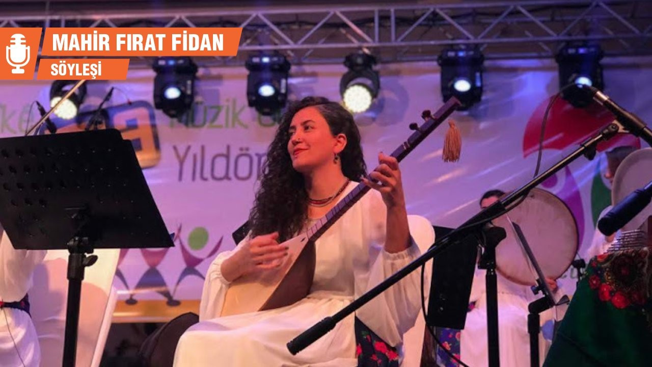 Kürtçe müzikte feminist manifesto: Tu Kî Yî