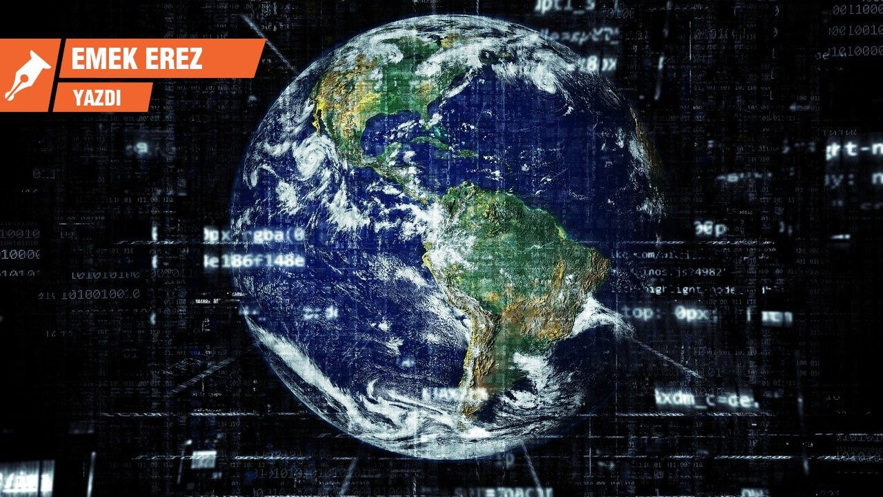 Dijital dünya, şirketlerin hâkimiyetinde bir dünya mı?