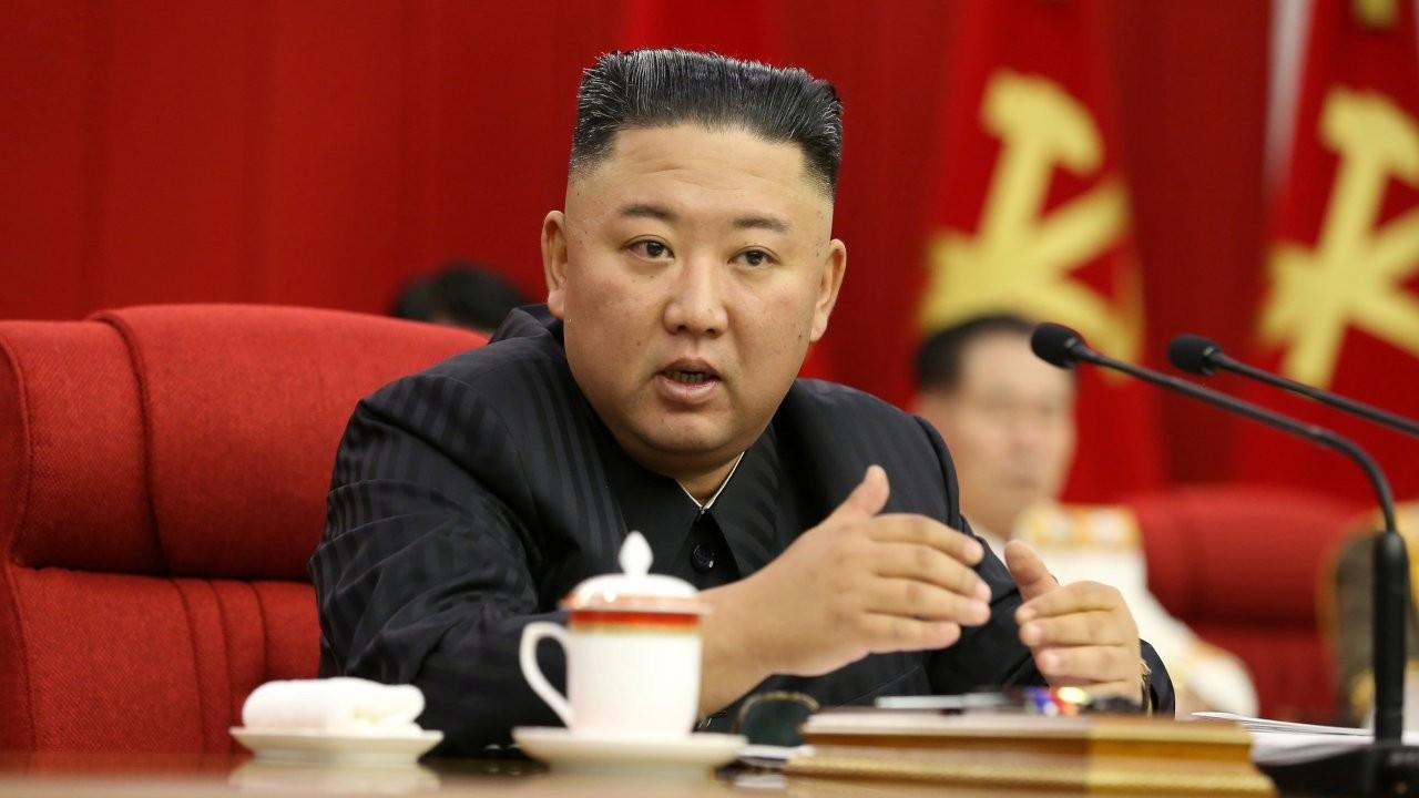 Kim Jong-un: ABD ile diyaloğa ve yüzleşmeye hazır olunmalı