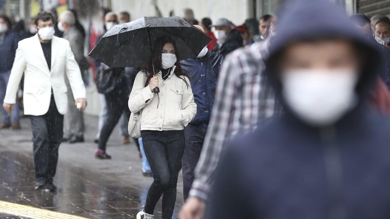 İstanbul'da 'maskesiz temmuz' açıklaması