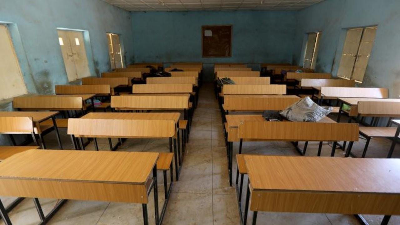 Nijerya'da okula silahlı saldırı: En az 80 öğrenci kaçırıldı
