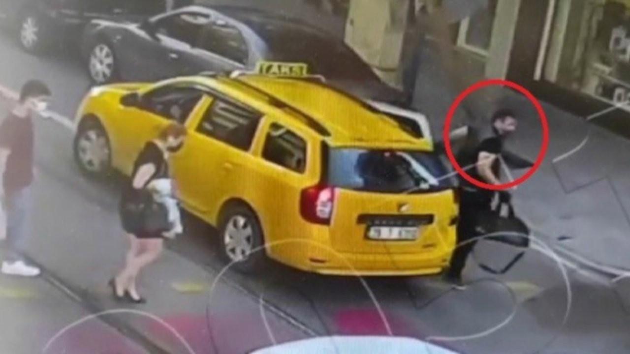 Gencer'i taşıyan taksi şoförü: Manisa, Balçova Termal Otel ve HDP'ye götürürdük