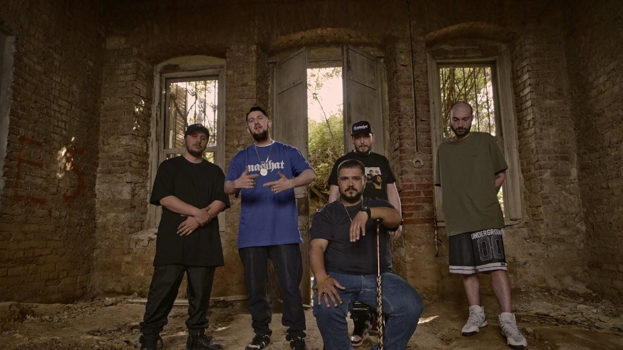 Rapçiler 'Yunus Emre' için rap parçası hazırladı