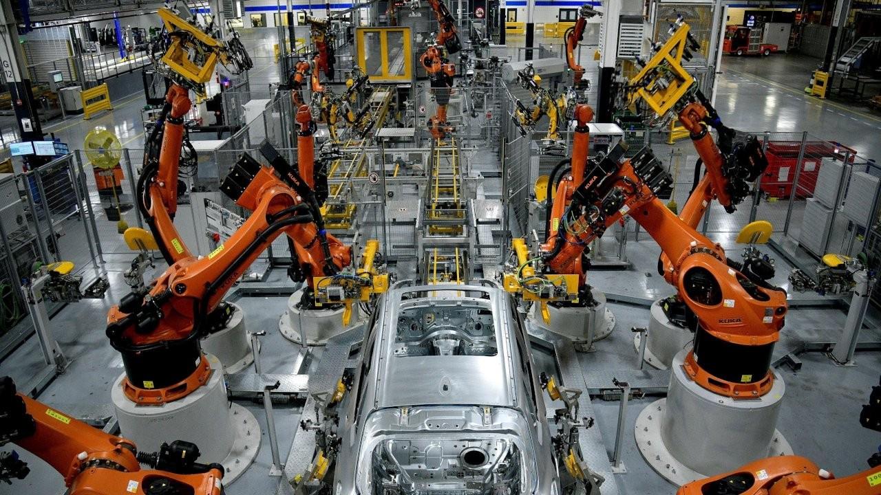 'Zanaatkâr robotlar' insana ihtiyaç duymadan çalışabilecek