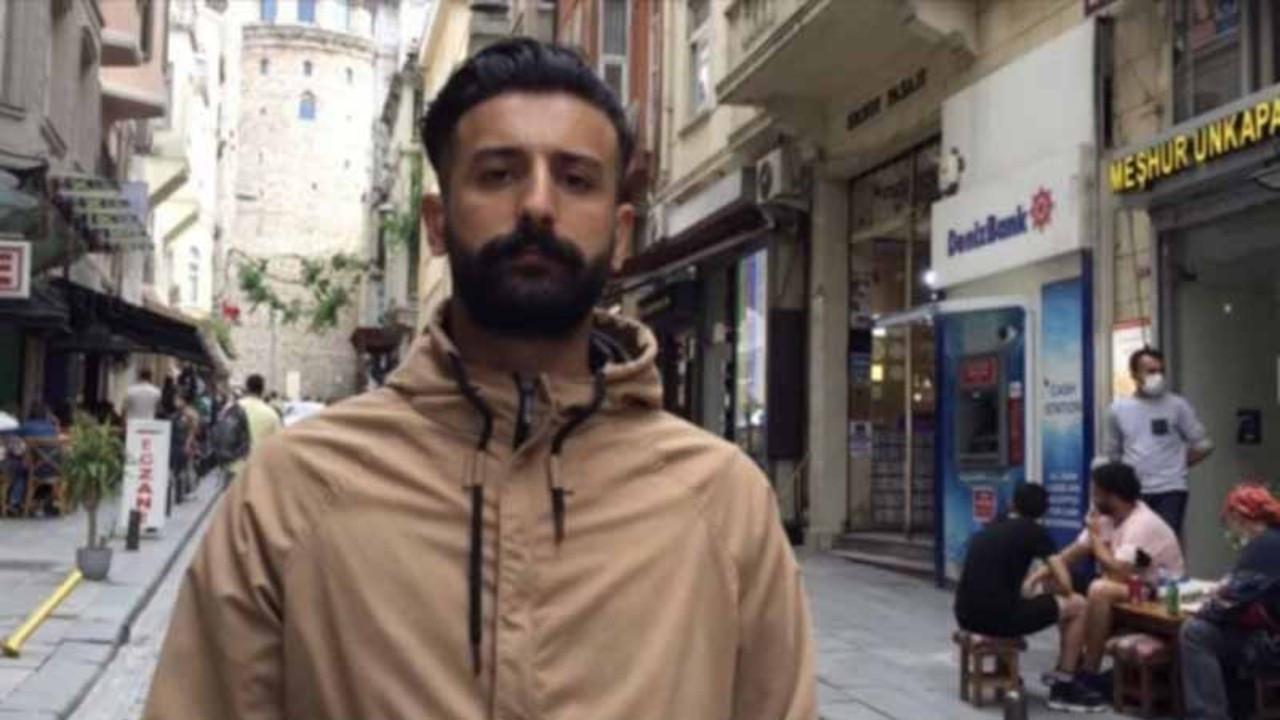 Deniz Poyraz eylemine katılan HDP'li Karatay tutuklandı