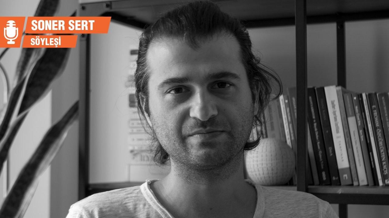 Yusuf Emre Yalçın: Tüm sanat dallarının rahat bırakılması gerekiyor