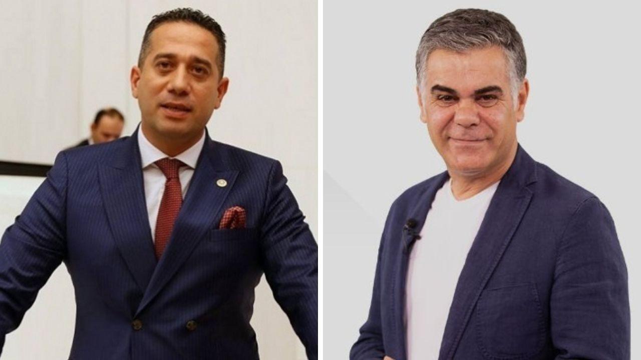 CHP'li Başarır, Süleyman Özışık'ın yalanladığı ödeme belgelerini paylaştı