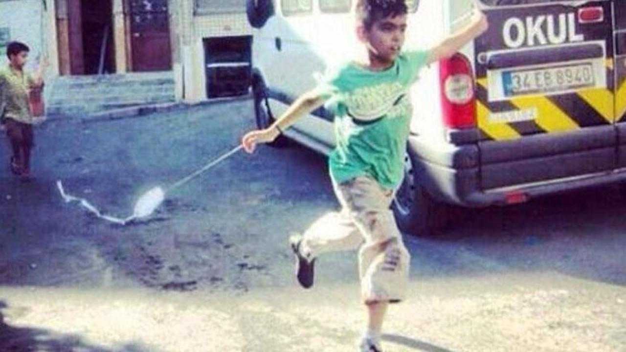 Mahkeme Berkin Elvan'ı 'çocuk' saymadı, polise indirimli ceza verdi