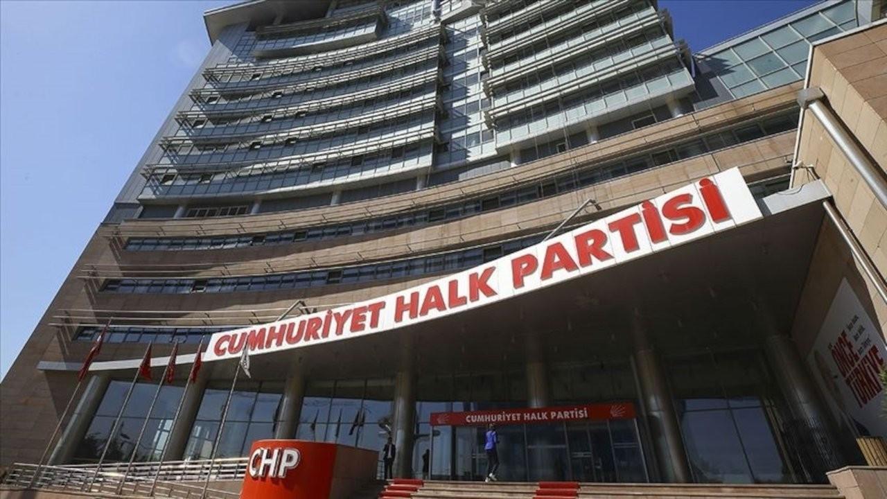 CHP, Düziçi Belediye Başkanı Öner'i disipline sevk etti