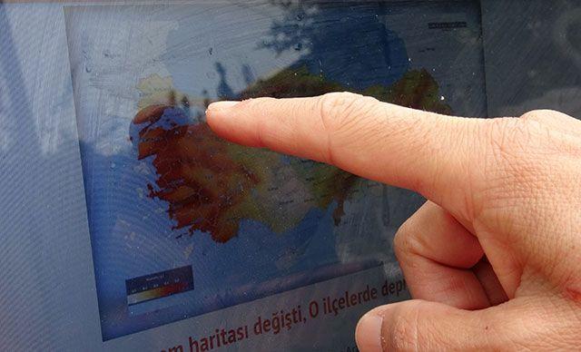 İstanbul depremi neden şiddetli hissetti? - Sayfa 4