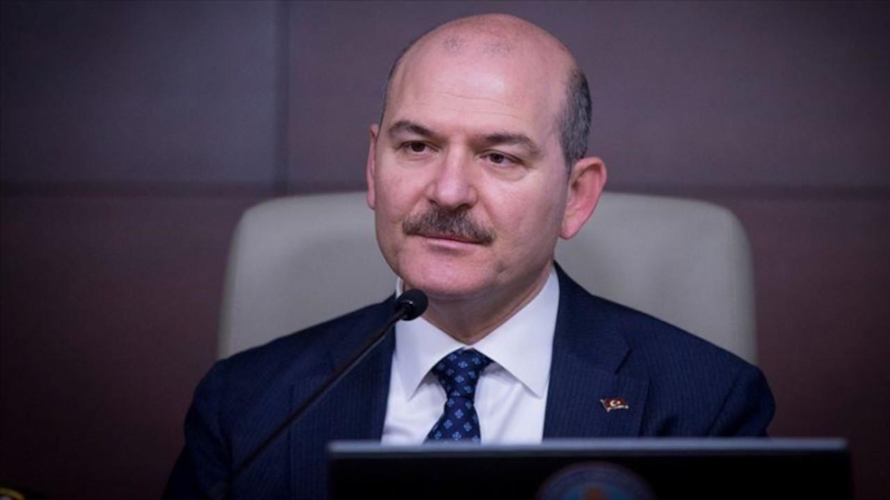 Soylu: Türkiye'nin dengesini değiştiremeyecekler