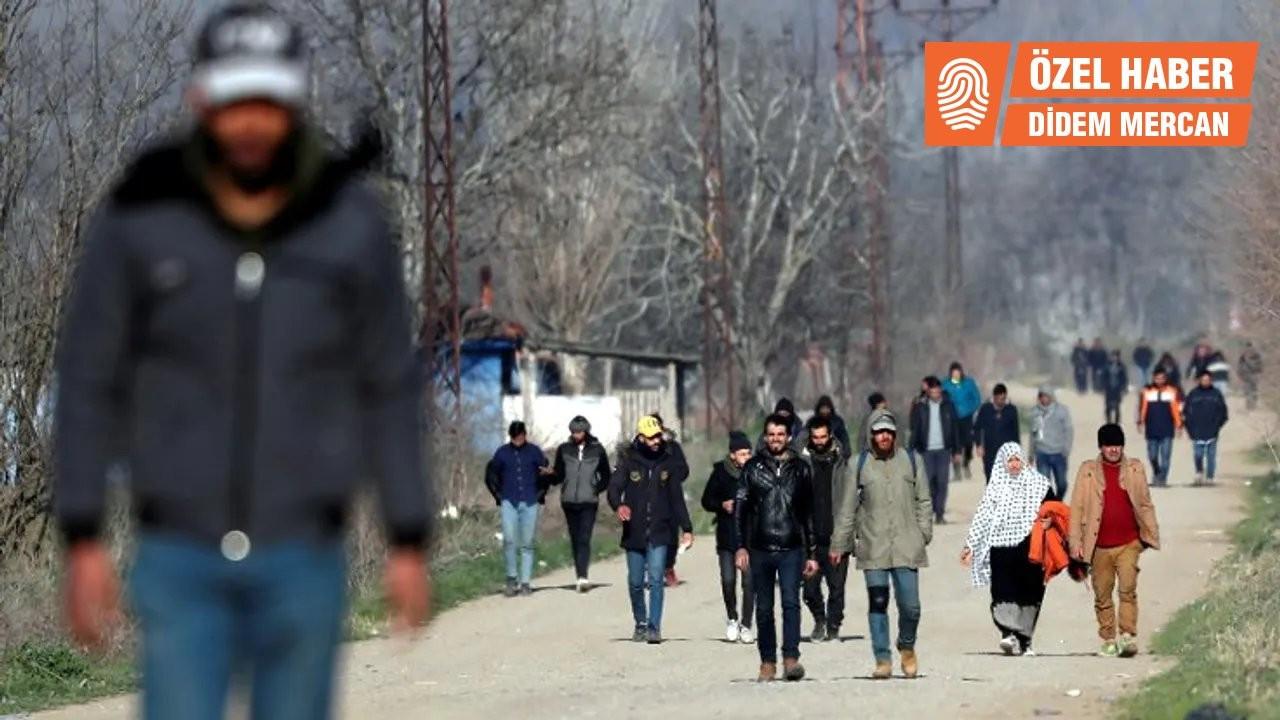 Pandemi döneminde Türkiye'nin mülteci karnesi