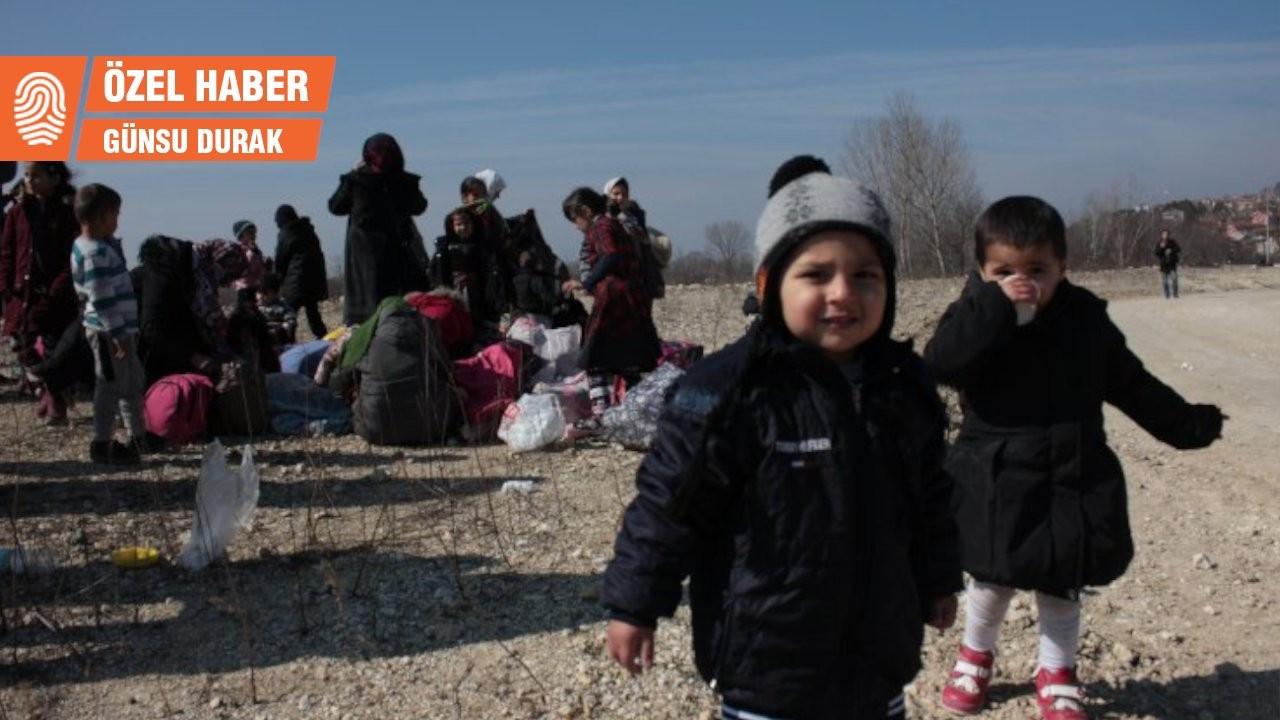 'Bütün mülteciler düzenli maaş alıyor' söylemi: Öyle bir yardım yok