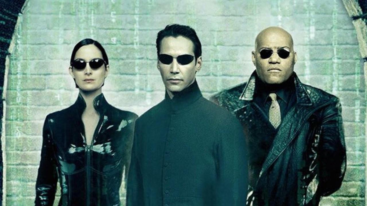 Matrix 4'ün senaryosundan detaylar sızdı