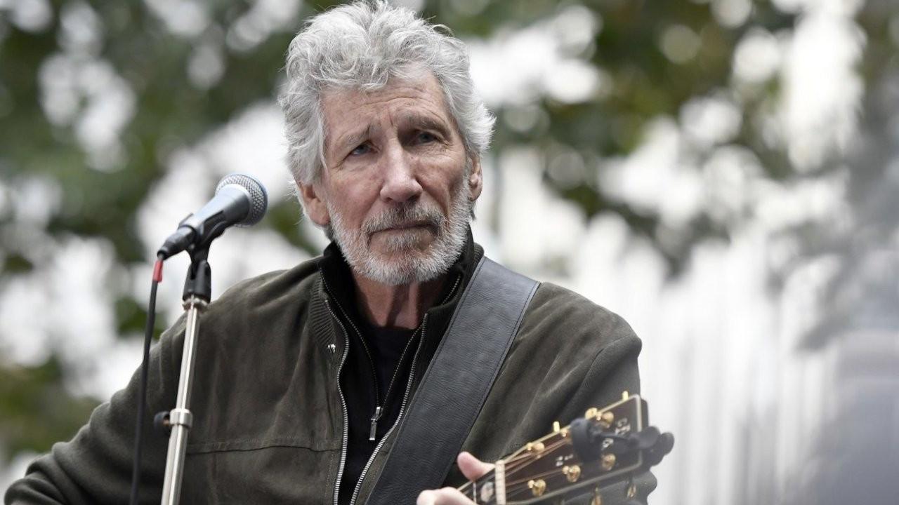 Roger Waters'tan Erdoğan'a Nûdem Durak'ı serbest bırakın çağrısı