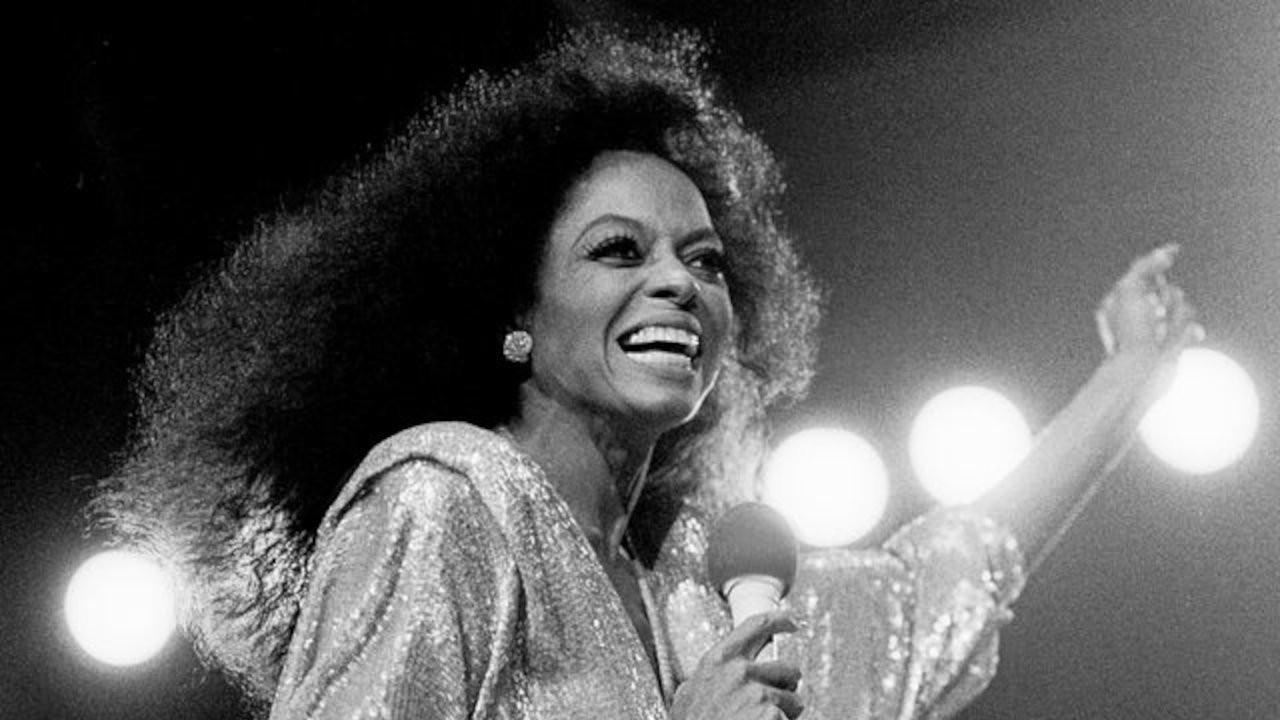 Diana Ross'tan yeni şarkı: Thank You