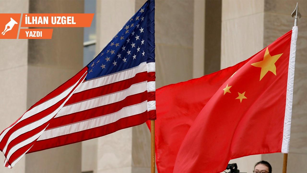 ABD ile Çin arasında yeni soğuk savaşa doğru