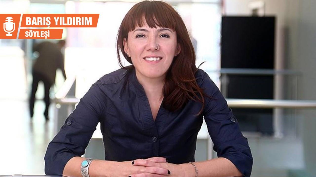 Gazeteci Aslıhan Gençay: Hedef sadece ben değilim, sizsiniz