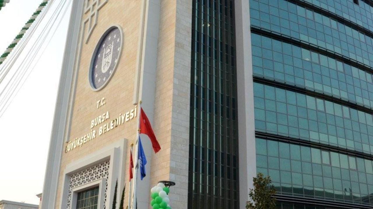 Bursa'da AK Partili isimler belediye şirketlerinden uzaklaştırıldı
