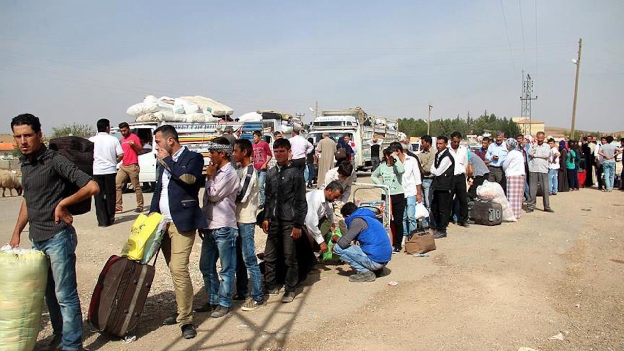 EMEP'ten Göç Konferansı: Mülteciler Türkiye işçi sınıfının bir parçası