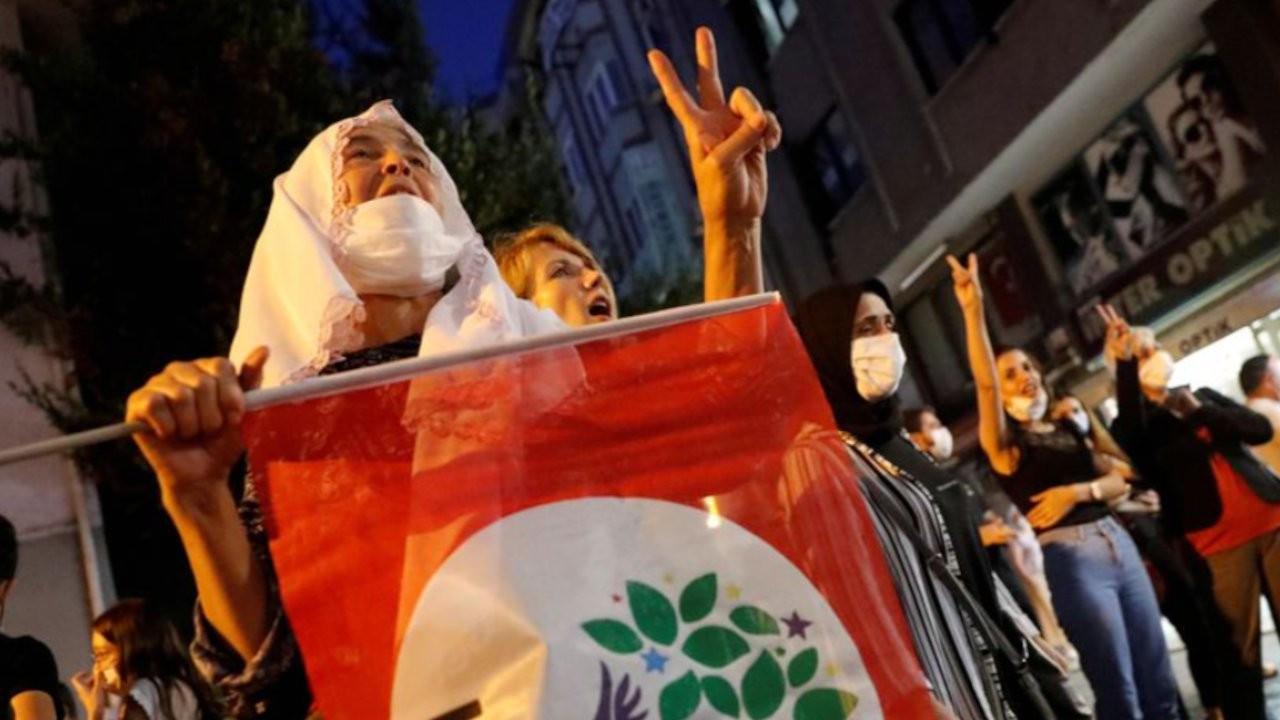 HDP iddianamesinin tam metni