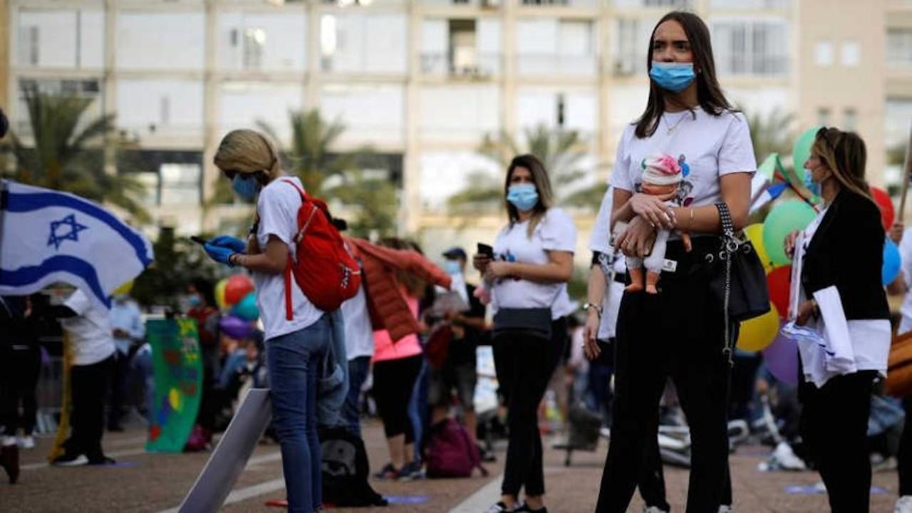 İsrail: Delta varyantı okullarda vakaları 3 kat artırdı