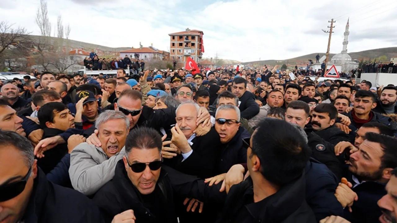 Kılıçdaroğlu'na 'linç' girişimi davasında üçüncü duruşma