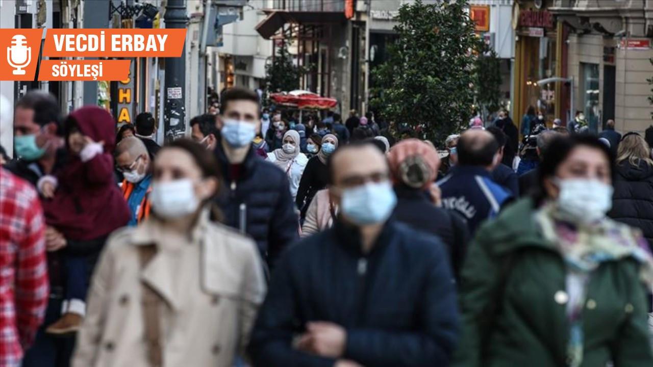 Dr. Halis Yerlikaya: Salgın tehlikesi henüz geçmedi