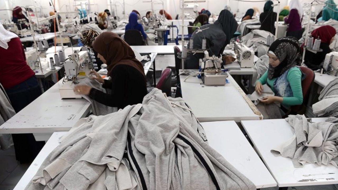 DİSK: Mülteci işçilerle birlikte mücadele etmeliyiz