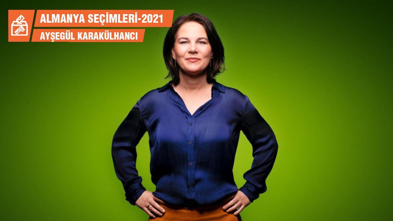Yeşiller'in adayı Annalena Baerbock, elindeki en önemli gücü kaybetti