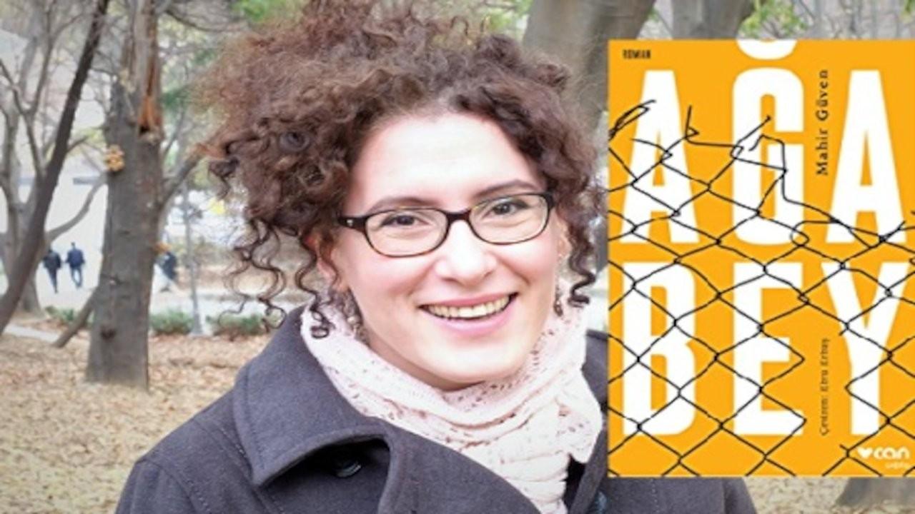 Institut français TürkiyeFransızca çeviri ödülü Ebru Erbaş'a verildi