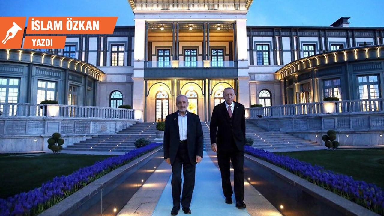 Saadet-AKP evliliği mümkün mü?