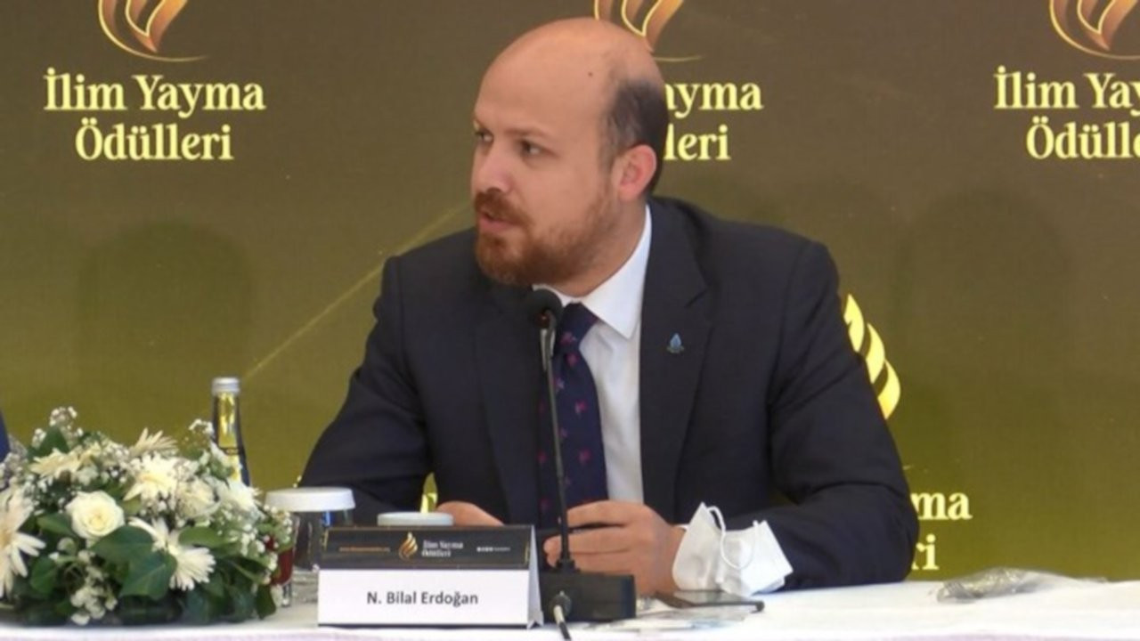 Bilal Erdoğan: İlim Yayma Ödülleri, Türkiye'nin Nobel'i