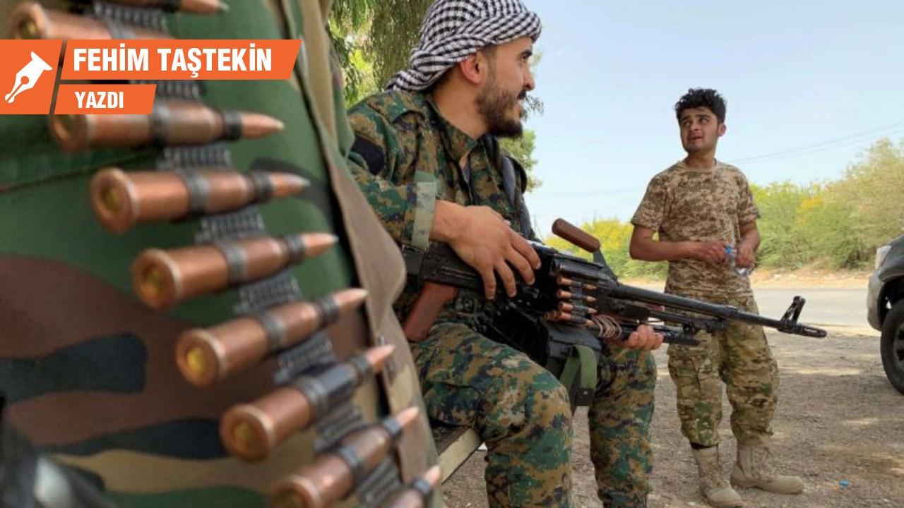 Libya için Berlin dönemeci: Ganimetçi çıkmaz