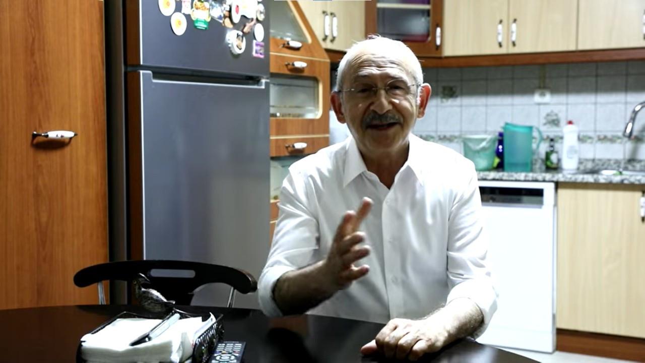 Kılıçdaroğlu: Ülke senden rahatsız, ona ne yapacaksın?