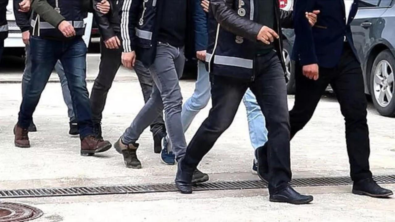 Ankara Emniyeti'nden rüşvet ve sahte belge operasyonu: 43 gözaltı