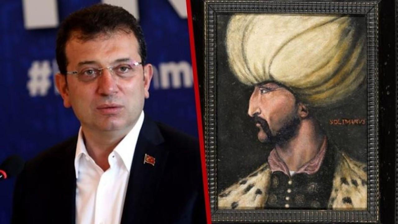 CHP'den 'Demokrasi Şenliği': Kanuni portresi de sergilenecek