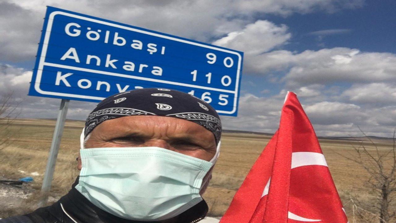Kardeşi öldürülen Bozkurt: Sesimi duyan yok