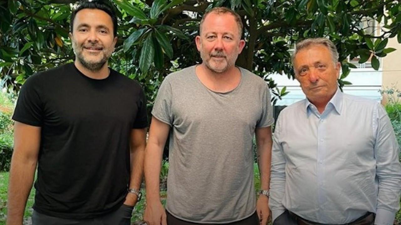 Beşiktaş, Sergen Yalçın ile anlaşmaya vardı: 10'un yeri burası
