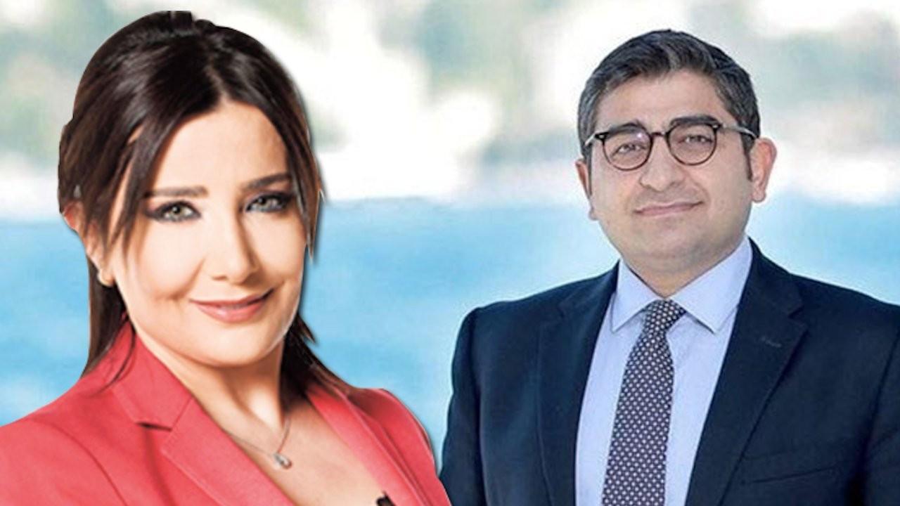 Yılman: Sezgin Baran Korkmaz iki kez Habertürk'te ziyarete geldi
