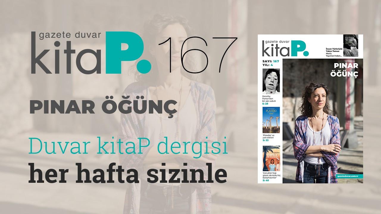 Pınar Öğünç'ten 'Pandemi Zayiatı': Anlatılan bizim hikâyemiz