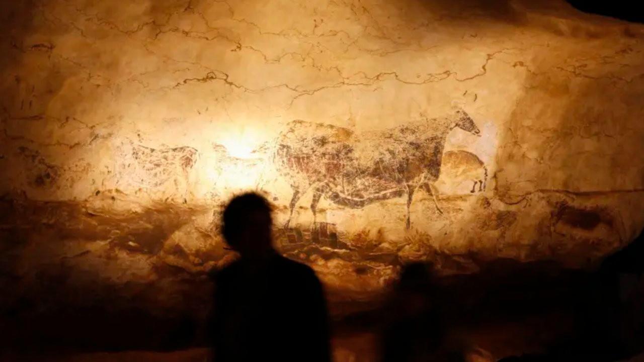 İlk insanlar mağaralarda ışık kaynaklarını nasıl kullanıyordu?